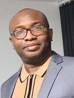 Dr. Ikechi K. Agbugba, PhD